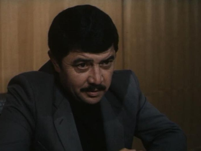 Ulmas Alihodzhaev filmi