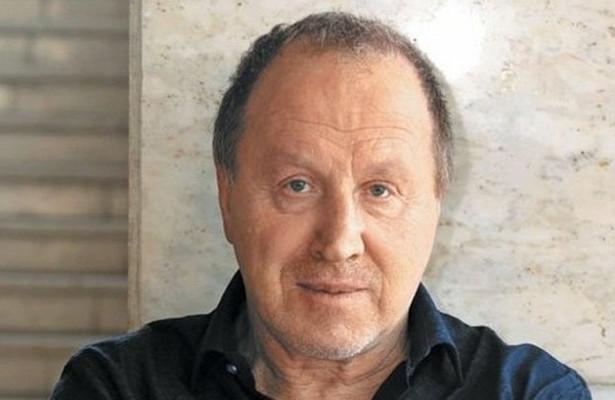 Vladimir Steklov, attore