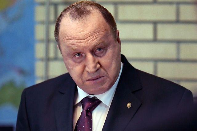 Attore Vladimir Steklov