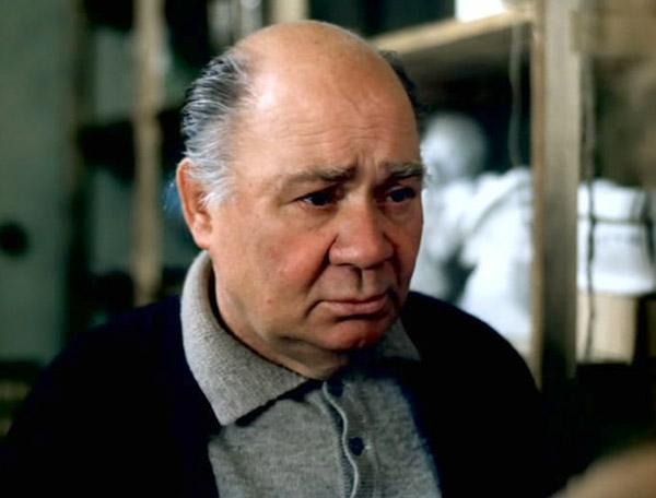 Evgeniy Leonov biografija osobnog života djece
