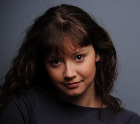 filmografia di alexandra volkova