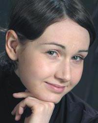 Alina Sergey aktorka