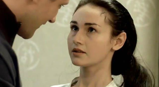Alina Sergeyeva filmy