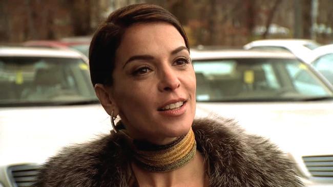 igralka Annabella shiorra