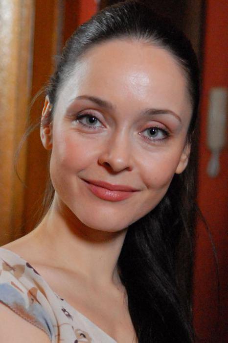 Catherine Nikita aktorka mąż dzieci