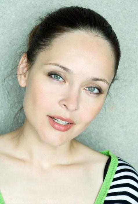 Catherine Nikita aktorka mąż dzieci zdjęcie