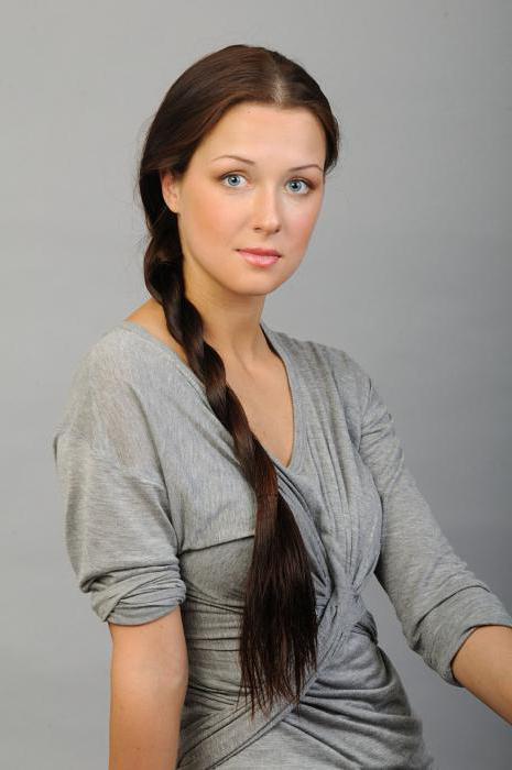 Elena laguta attrice