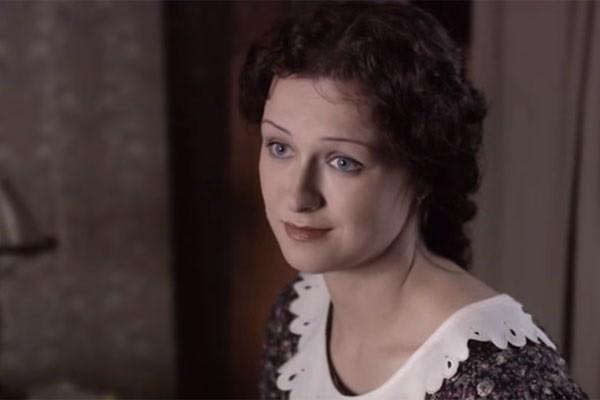 Elena Laguta Filmografia