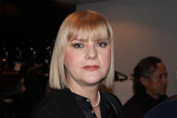 Elena Vitalevna Stepanova