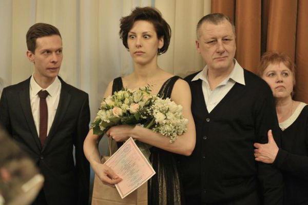 Irina Gorbacheva fotografija