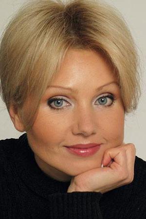 Glumica Irina Klimova