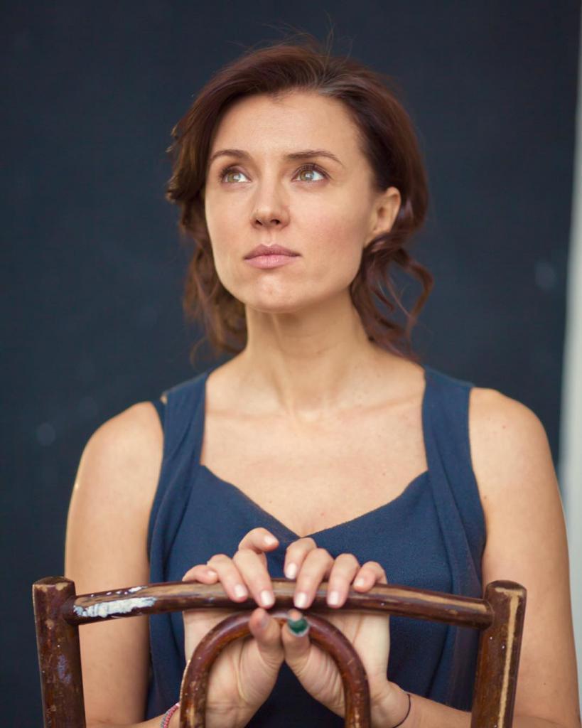 Ксения Алферова актриса