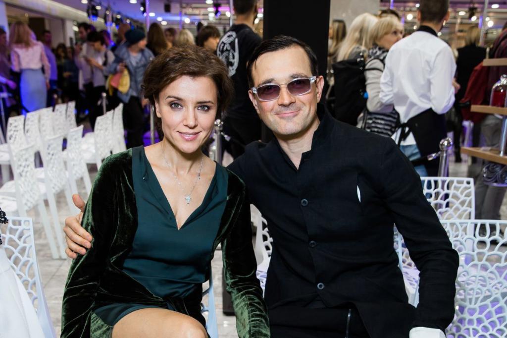 Ксения и Егор