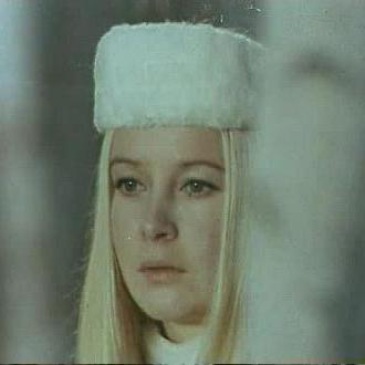 Актриса Наталия Богунова биография