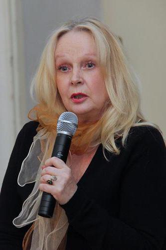 Наталия Богунова филми
