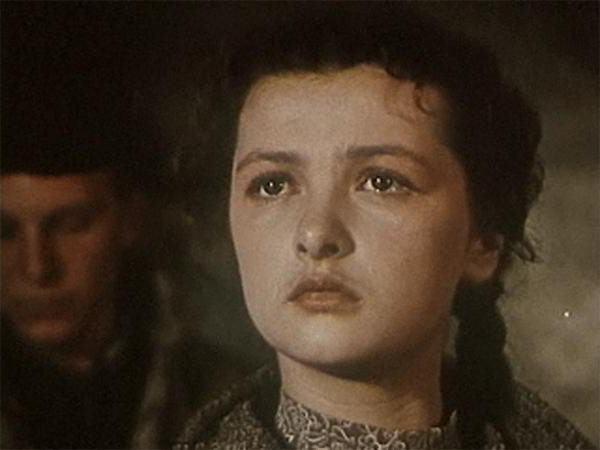 Biografia di attrice di Olga Bgan