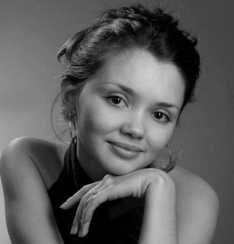Олга Кузмина