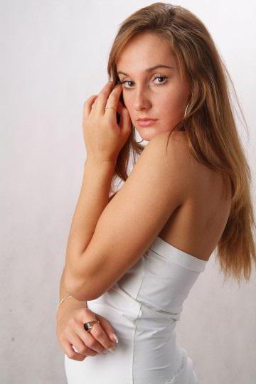 Olga Nikonov