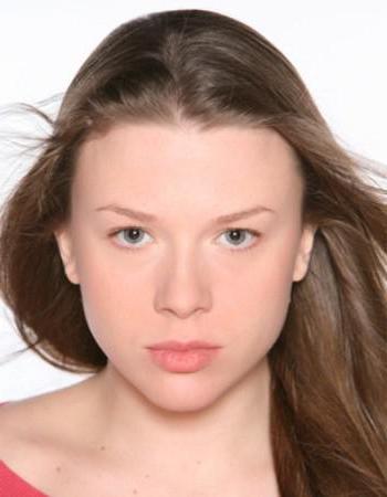Attrice di Olga Smirnova