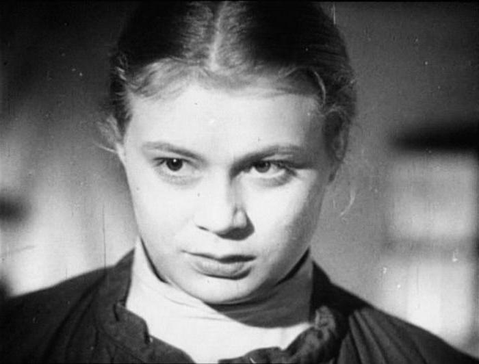 Tamara Aleshina