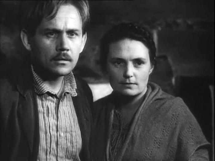 Varvara Myasnikova v filmu