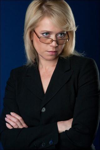 barbarian Vladimir herečka
