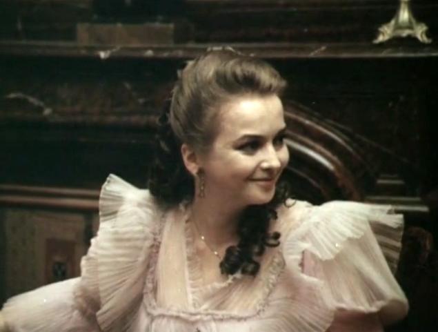 Natalya Vavilova,