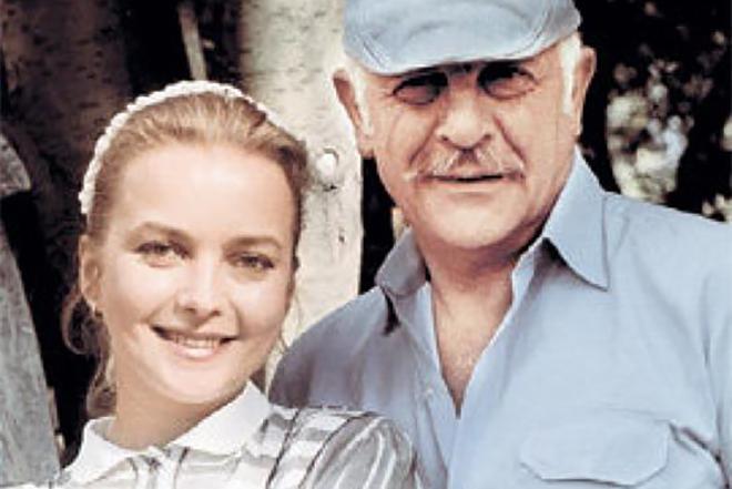 Natalia Vavilova e Samvel Gasparov