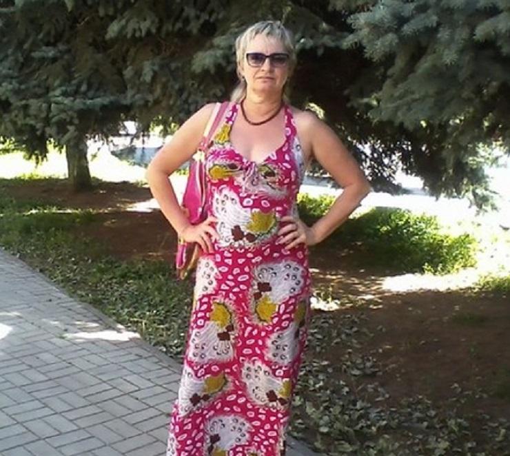 Natalya Vavilova in età matura