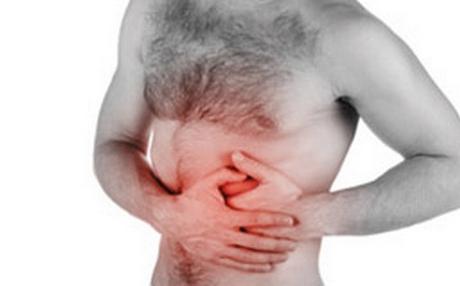 Trattamento dei sintomi della pancreatite