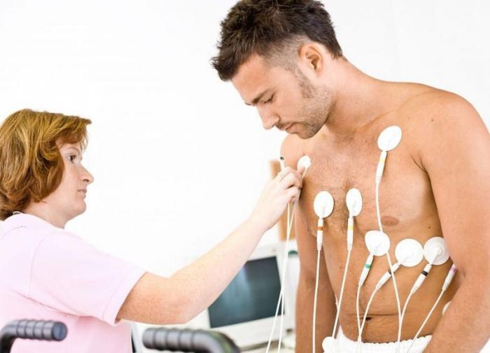 liječenje koronarne insuficijencije