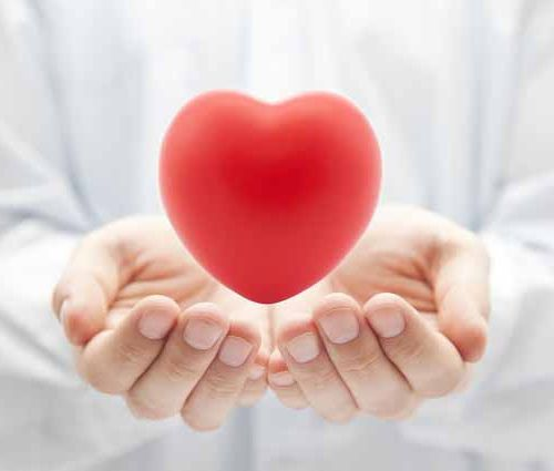 ostre przyczyny niewydolności serca