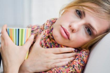 Angina (tonsillite acuta)
