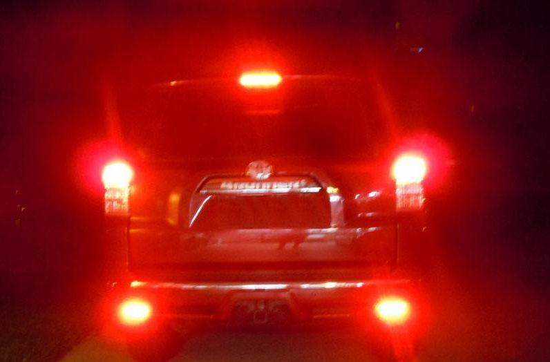 Характеристики на избор на спирачни светлини за автомобили