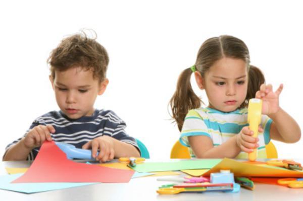 dodatkowa edukacja dzieci