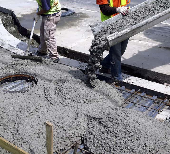 Пластификатор за бетон