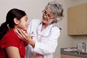 trattamento di rimedi popolari adenoidi