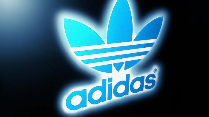 ikona adidas