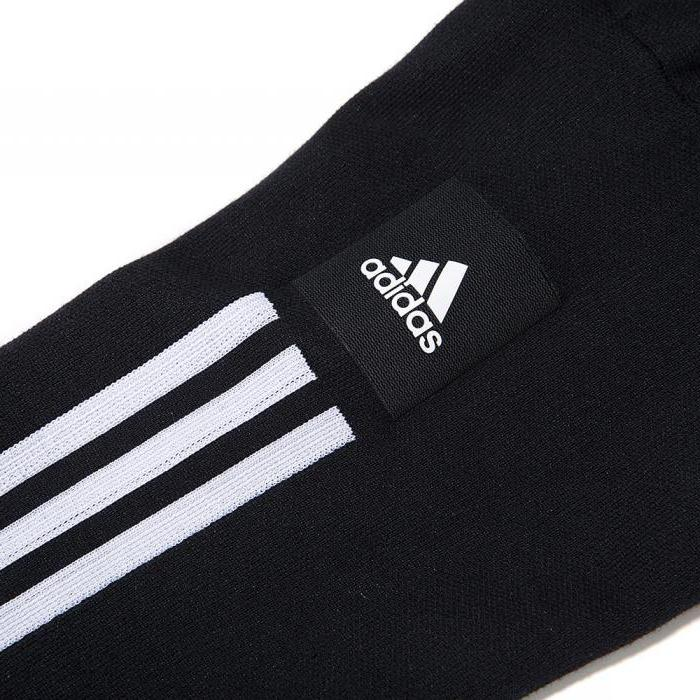 Adidasove značke na odjeći