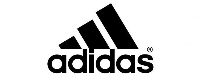 stara Adidas ikona