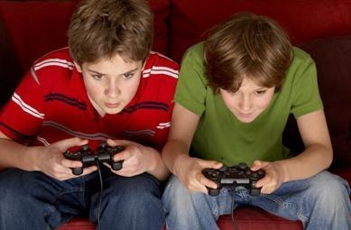 Юношество при момчета