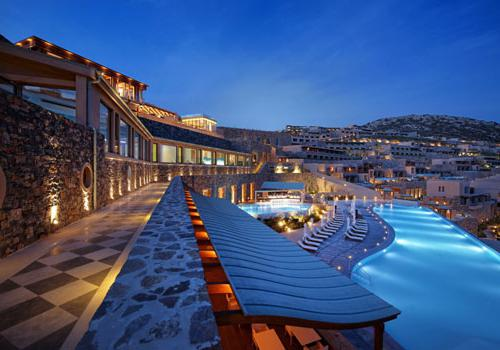resort egeo