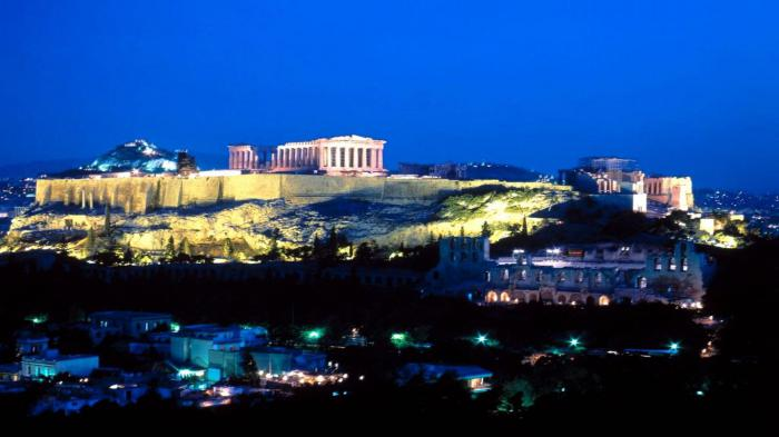 Isole Egee