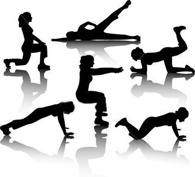 aerobna tjelovježba