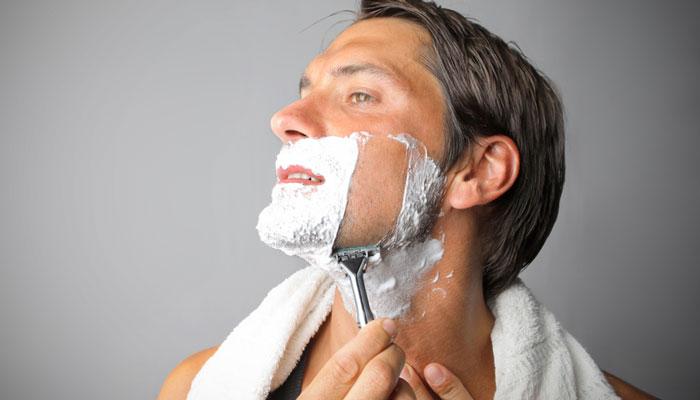 perché hai bisogno di balsamo dopo barba