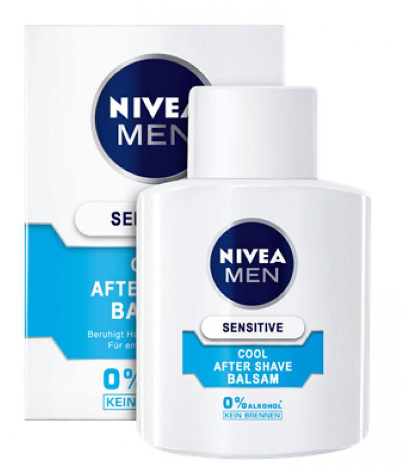 vlažilni balzam Nivea Sensitive