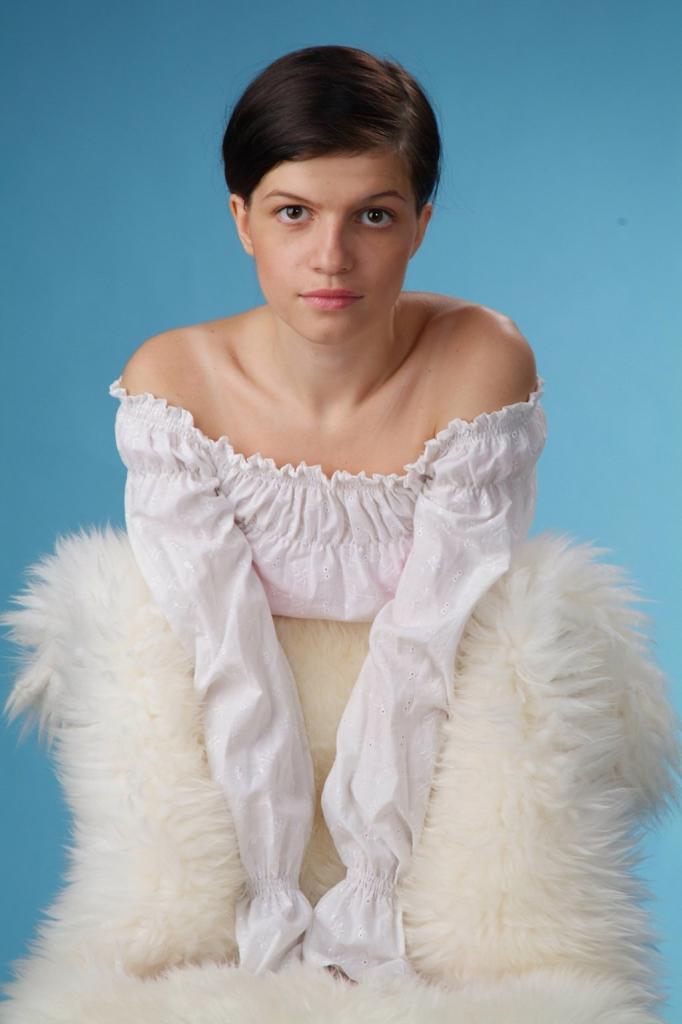Glumica Agnia Kuznetsova