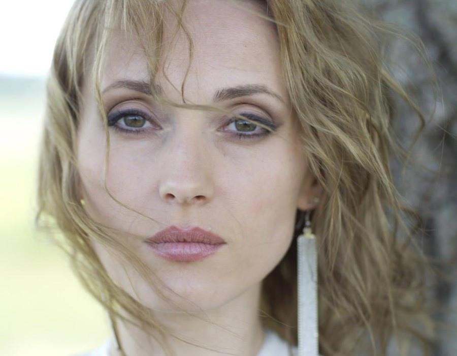 Biografia di Aida Nikolaichuk