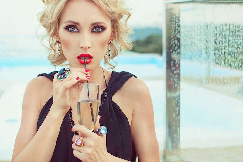 Aida Nikolaichuk zdjęcie