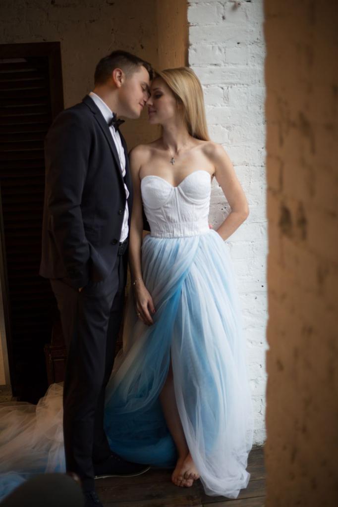 Ślub Aidy Nikolaichuk